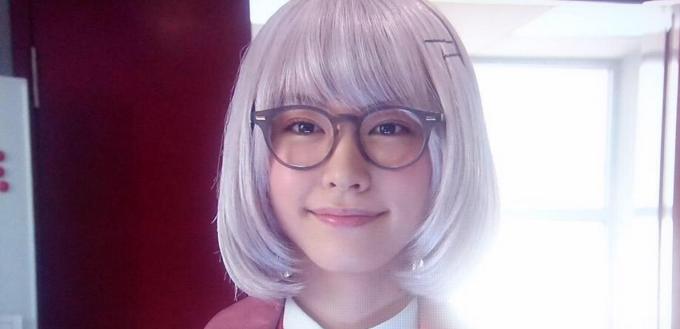 ガッキー 掟上今日子の備忘録 新垣結衣 白髪 天使 岡田将生 映美くらら 上野