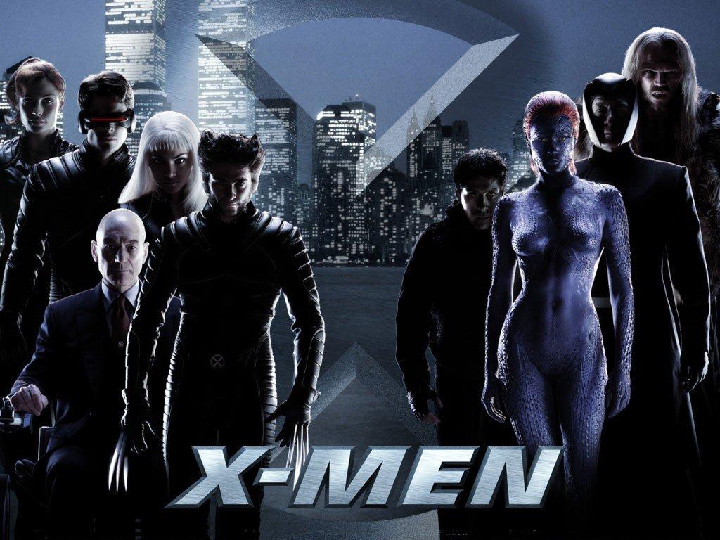X,MEN映画シリーズ1作目X,MENのキャストと画像