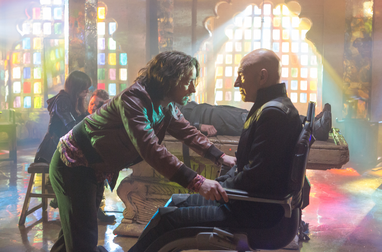 X-MEN映画で辻褄の合わない「矛盾と謎」を9点に分けて解説する