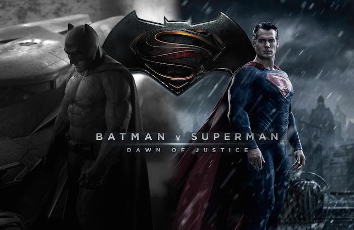 DCコミックス映画バットマン vs スーパーマン ジャスティスの誕生の登場人物と画像