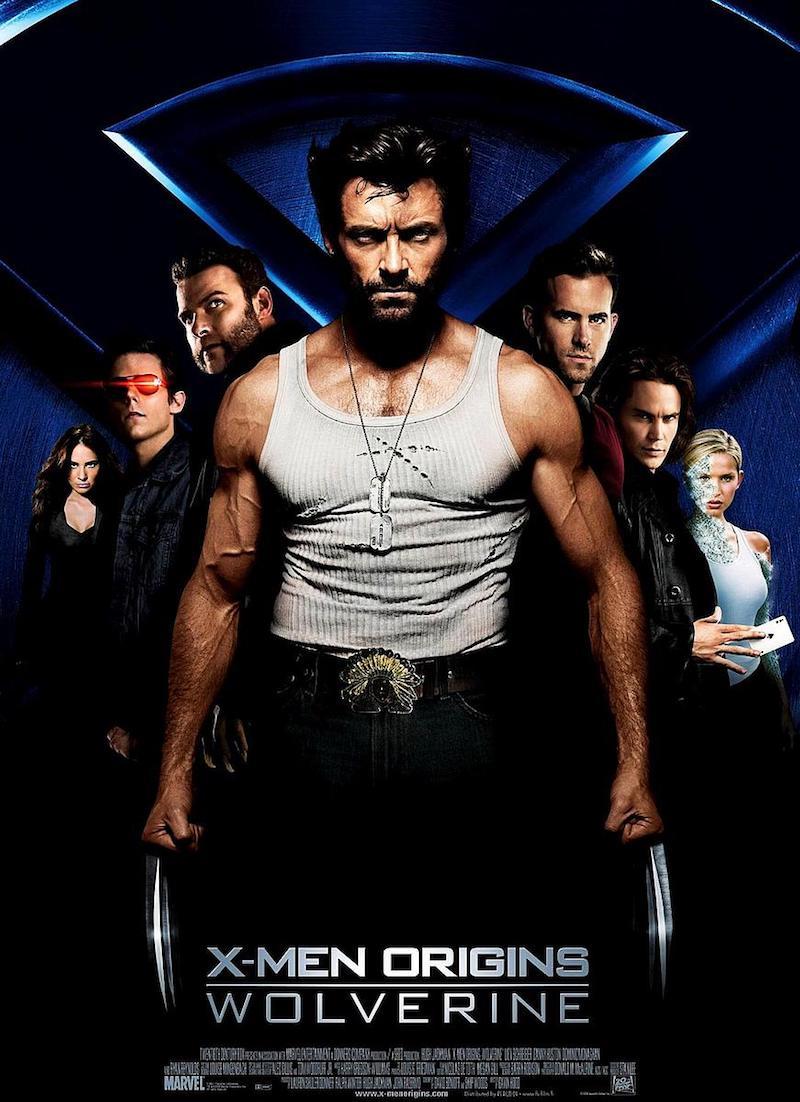 X-MENスピンオフ映画ウルヴァリンの登場人物と画像