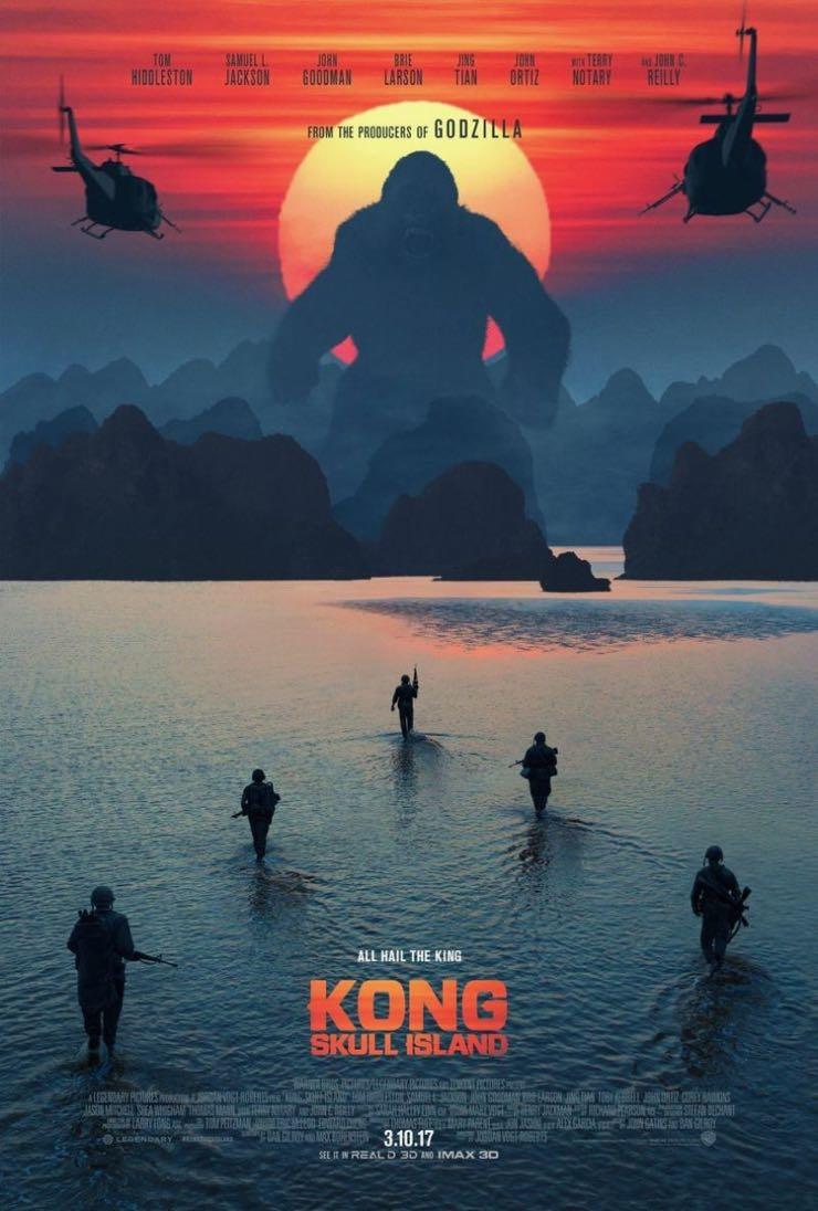 2017年公開予定のおすすめ映画一覧。1月から12月までまとめて徹底解説!